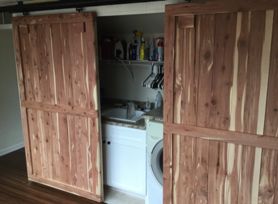 Thundercroft S Hand Crafted Cedar Furniture